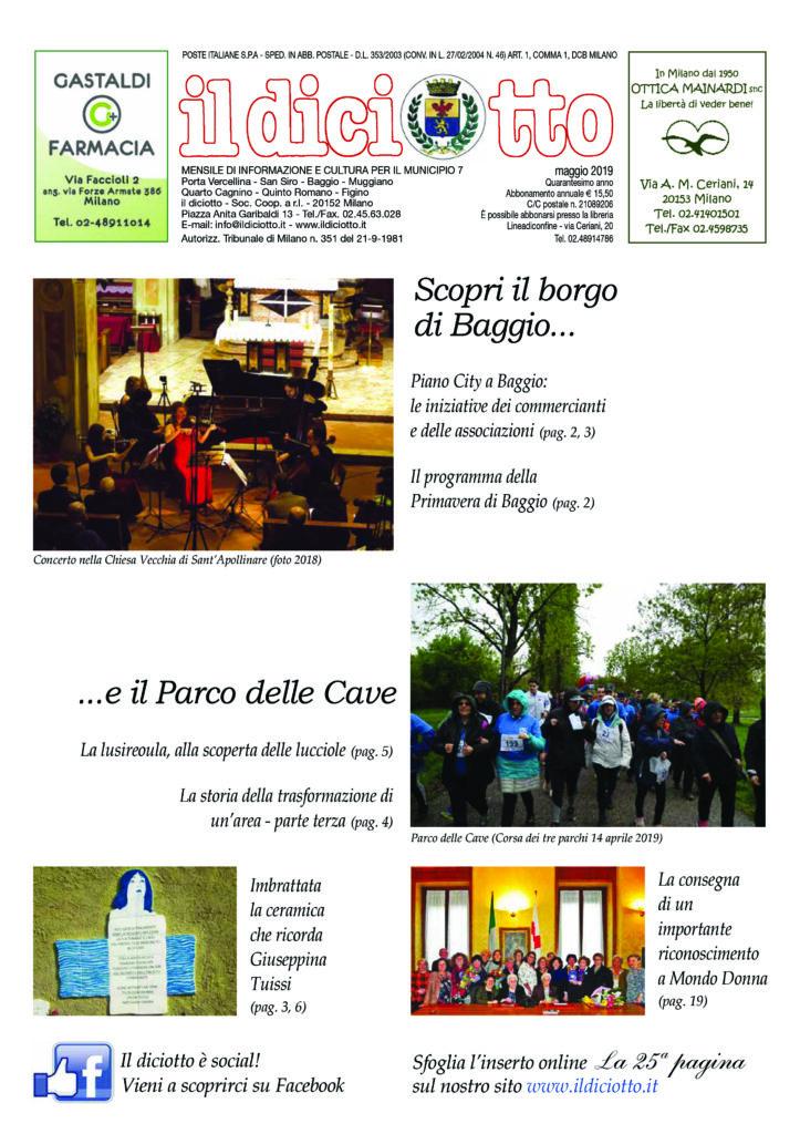 Il-Diciotto-baggio-zona7-maggio-2019-copertina